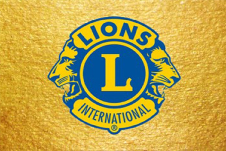 Stephen R.Covey ve Lions Club