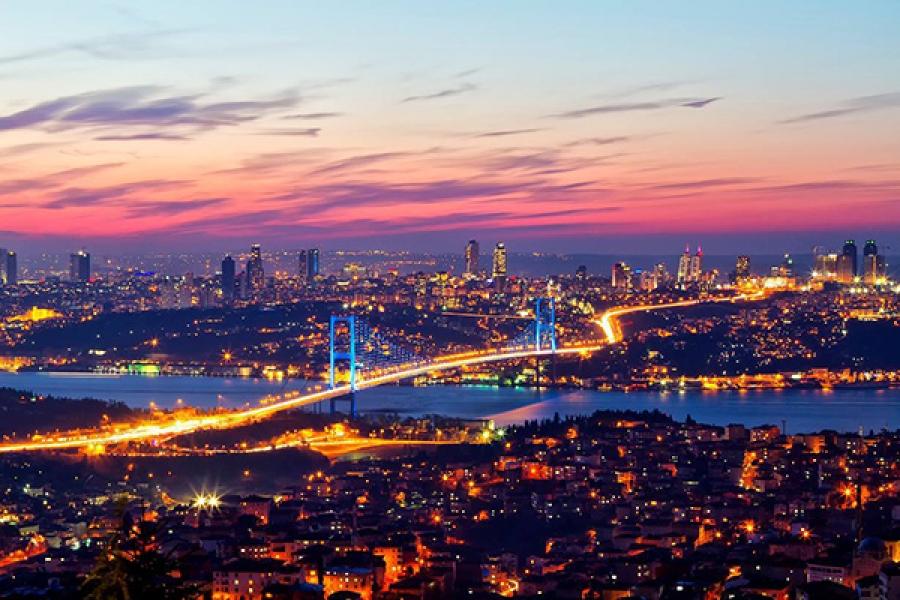 İstanbul İlginç Şehir